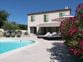 Charming Gite with Internet Access and Satellite Or Cable TV - Nans-les-Pins vacation rentals