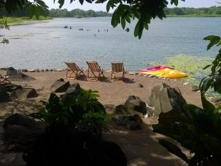 Casa Zopango private Island. 2 Rooms - Granada vacation rentals