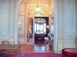 Fantasy Eiffel Duplex - Paris vacation rentals