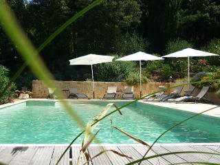 4 bedroom Villa with Internet Access in Moissac-Bellevue - Moissac-Bellevue vacation rentals