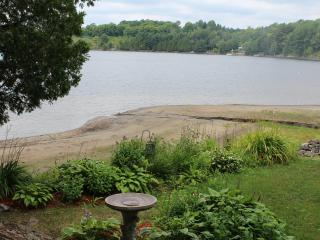 Mallard Beach -Relax & play on private beach!! - Orrville vacation rentals