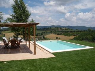 2 bedroom Villa with Deck in San Terenziano - San Terenziano vacation rentals
