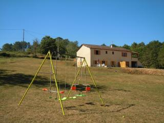 Nice Gite with Internet Access and Television - Castels vacation rentals