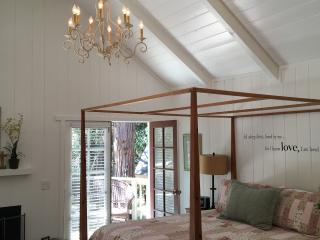 Our Nest, Lovely Cottage, Jacuuzi, Deck, WIFI, Dog - Idyllwild vacation rentals
