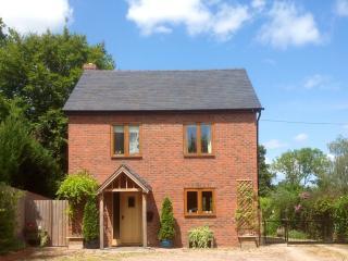 3 bed house quiet village location large garden - Leominster vacation rentals