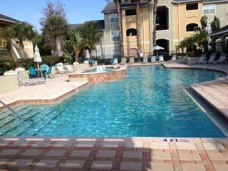 Nice Condo with Internet Access and A/C - Clearwater vacation rentals