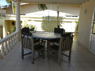 Casa Piedra - Paradera vacation rentals
