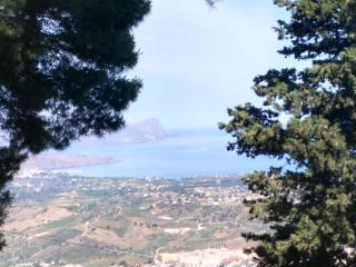 tra bosco e mare nel golfo di Castellammare - Alcamo vacation rentals