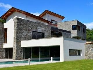 5 bedroom villa Piedmont Lake Orta - Pettenasco vacation rentals