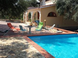 Nice 2 bedroom Villa in Terrasini - Terrasini vacation rentals