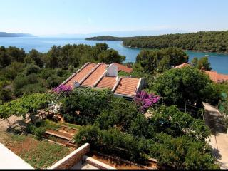 Apartment Hvar for 2 with Garden View - Vrboska vacation rentals