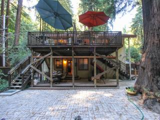 #A - Russian River Paradise - 2 bd for up to 8! - Guerneville vacation rentals