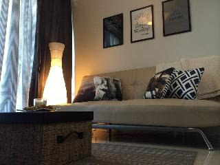 2BR Holiday Suite at SEA Residences, Mall of Asia - Pasay vacation rentals