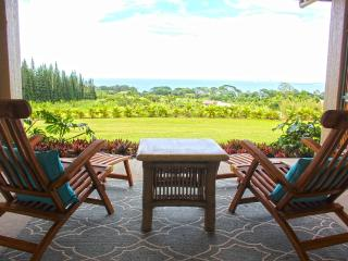Mahana House country Inn Suite 2 - Hakalau vacation rentals