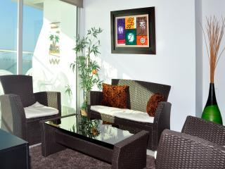 Modern Luxury Condo on the Beach - Cartagena vacation rentals
