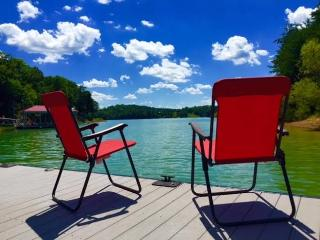 Stunning LakeFront Home-Booking NOW-Dates open - Sevierville vacation rentals