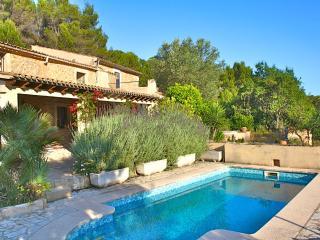 Romantic Villa In Natural Reserve - Andratx vacation rentals