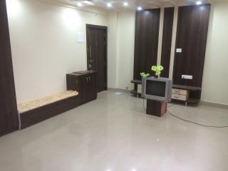 2 BHK Fully furnishes flat at Satara - Satara vacation rentals