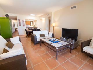 Ibiza Riz - wonderful location with seaview - Cala Tarida vacation rentals