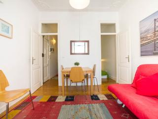Apart in the center of the Fado capital - Mouraria - Lisbon vacation rentals