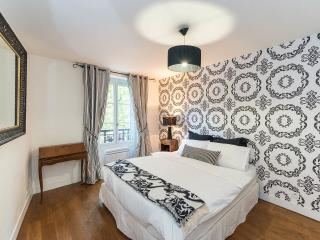 FabParisPad - stylish apartment in heart of Marais - Paris vacation rentals