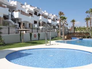 Azul Beach - La Mata vacation rentals