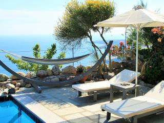 Anemos 4 seasons luxury villas / villa Stefanos - South Crete - Rodakino vacation rentals