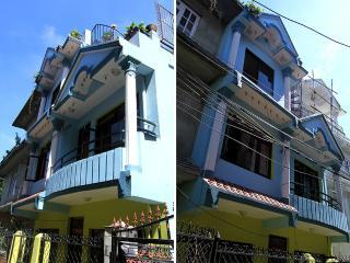 Bright 20 bedroom Kathmandu Guest house with Internet Access - Kathmandu vacation rentals