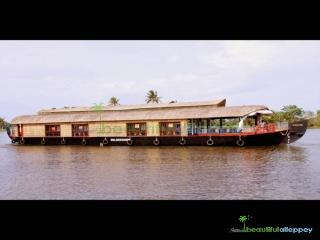 Beautiful Alleppey Houseboats - Alappuzha vacation rentals