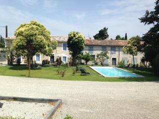 L'ORÉE DE LA CITÉ - Carcassonne vacation rentals