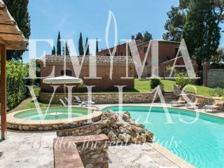 I Poggi Gialli 12+2 - Siena vacation rentals