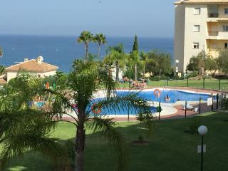 Jardin Botanico 3 with nice views - La Cala de Mijas vacation rentals