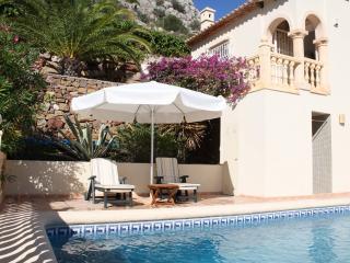 VILLA ANNE-MARIE - Denia vacation rentals