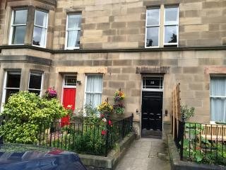 Marchmont first floor apartment - Edinburgh vacation rentals