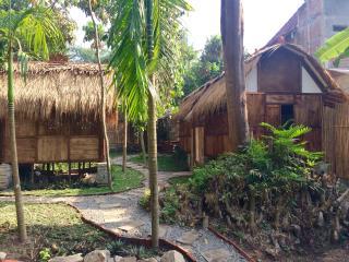 FrogStay Nawang Room by the River - Kasihan vacation rentals