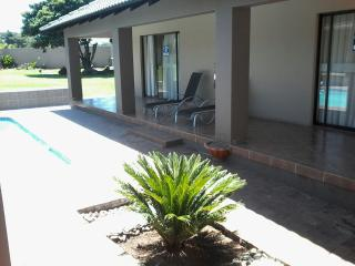 Spacious B&B with Internet Access and Garden - Kempton Park vacation rentals