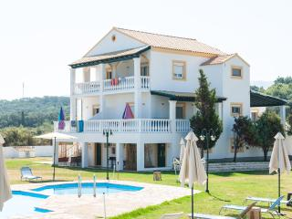 Corfu Sea Palm Residence Appartement Dolphin - Roda vacation rentals