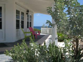Perfect House with Deck and Internet Access - Clarence Town vacation rentals