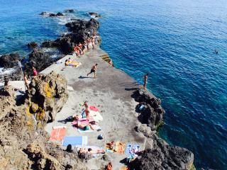 Levadas walks and Sea on Madeira Island Portugal - Canical vacation rentals