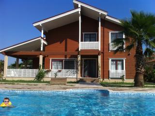Villa Dogan - Dalyan vacation rentals