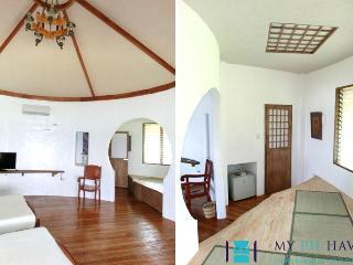1 bedroom villa in Siquijor SIQ0004 - Siquijor vacation rentals