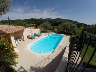 3 bedroom Gite with Internet Access in Sablet - Sablet vacation rentals