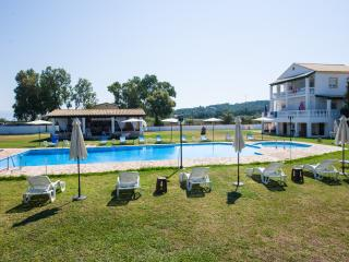 Corfu Sea Palm Residence Appartement Era - Roda vacation rentals