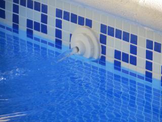 Modern Villa with Pool for 6 persons - Fuente de Piedra vacation rentals