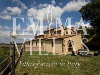 San Biagio 8 - Volterra vacation rentals
