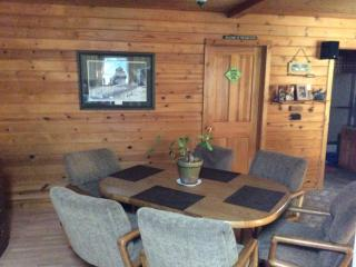 Beautiful 3 bedroom Tustin Lodge with Deck - Tustin vacation rentals