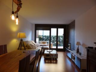 appartement Llivia En rez de jardin - Llivia vacation rentals