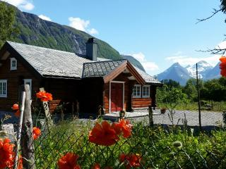Nice Guest house with Internet Access and Central Heating - Vestnes Municipality vacation rentals