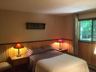 Private chalet getaway - Pocono Lake vacation rentals