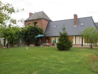 Le Moussel, B & B, Lieurey, Eure, Haute Normandy - Eure vacation rentals